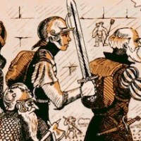 26 Hammer, 1293 DR - La discesa nella tomba di Acererak