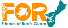 Friends of Reefs Guam