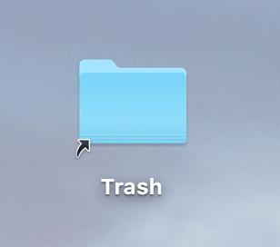 Cara Menambahkan Icon Trash ke Desktop di Mac Anda
