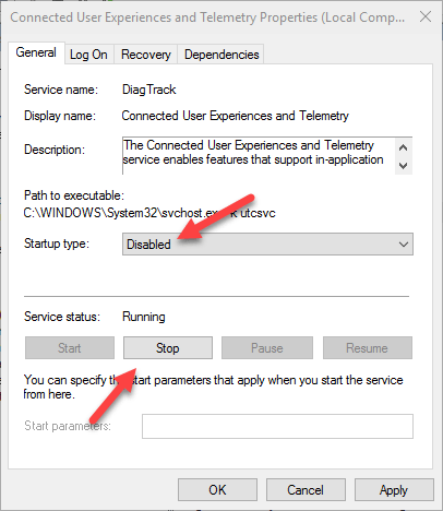 Cara Mengelola Pengaturan Telemetry di Windows 10