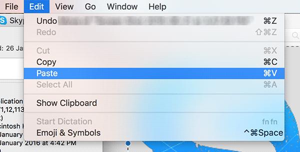 Cara Mengganti Default OS X El Capitan aplikasi Icon