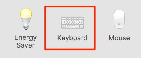 Cara Nonaktifkan Caps Lock pada Mac