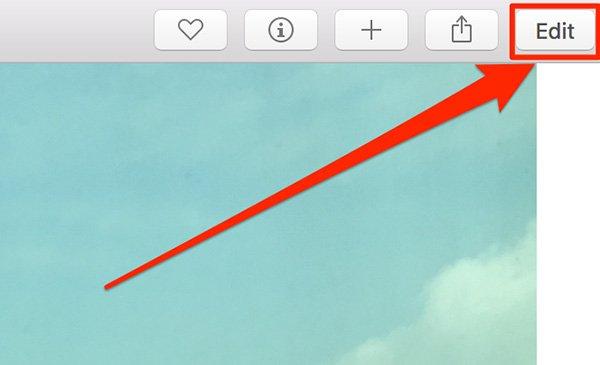 Cara Aktifkan Extra Adjustment Settings di Foto Untuk Mac