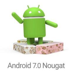 Cara Mendapatkan Upgrade ke Android Nougat