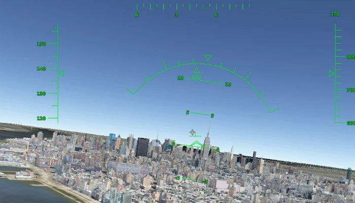 5 Mods Google Earth Terbaik 2016