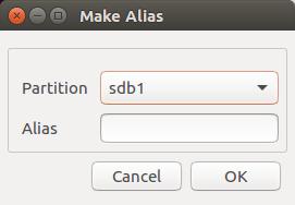 Cara Menampilkan Filesystem Ubuntu di System Tray Ubuntu