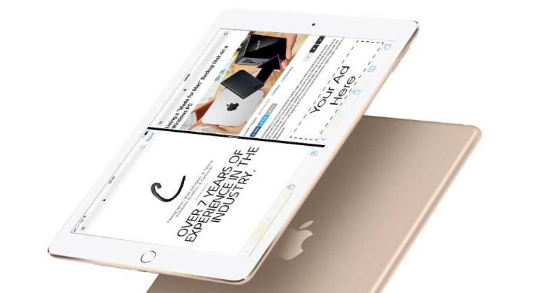 Cara Mengaktifkan Fitur Multitasking Pada iPad