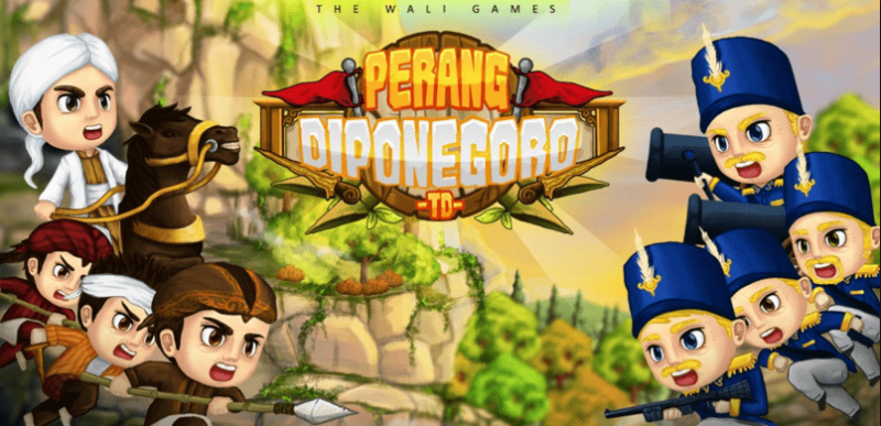 Game Android Asal Indonesia yang Gokil Abis