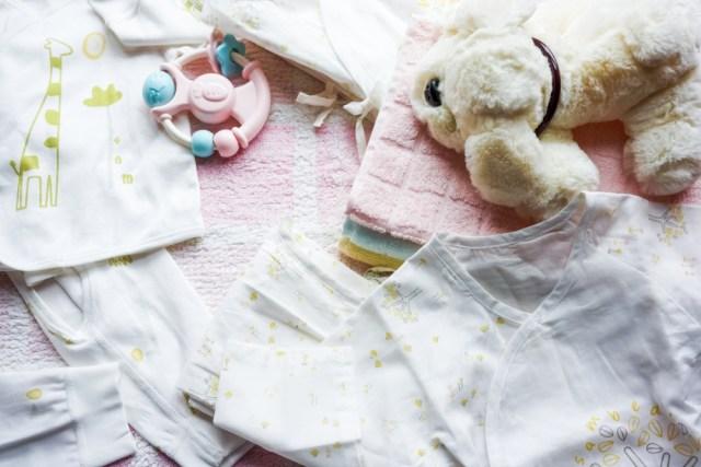출산가방 싸기,아기 준비물 무엇이 필요한가요