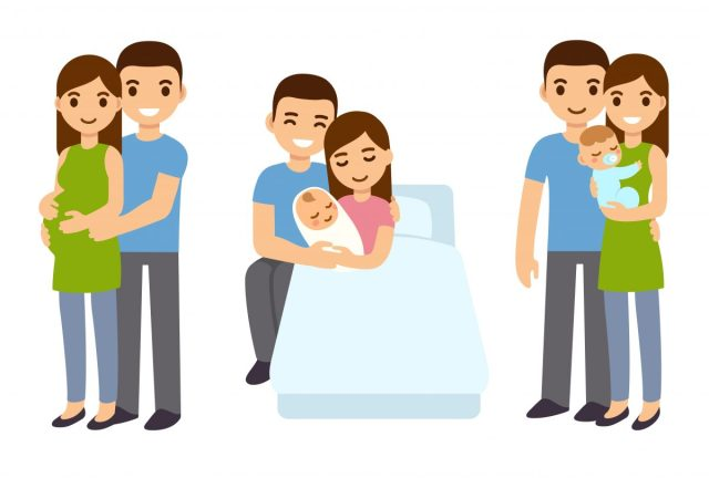 임신준비는 행복한 결혼의 지름길