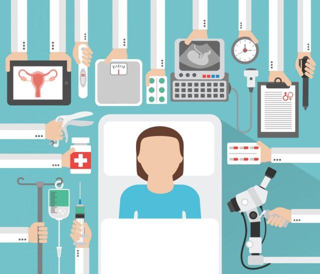 산부인과 건강 검사