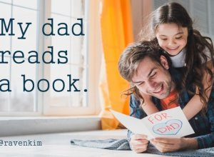 책 읽어주는 아빠#5- 찰칵찰칵, 오리와 사진 찍기