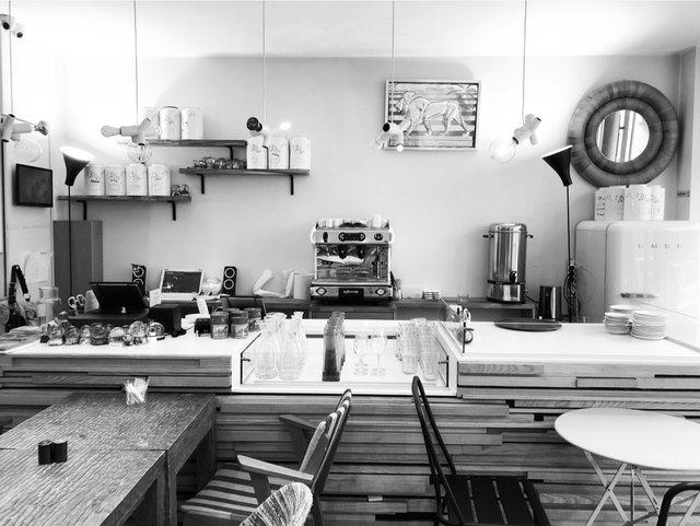 [Paris] Colorova 브런치 카페1 min read
