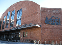 rei washington DC