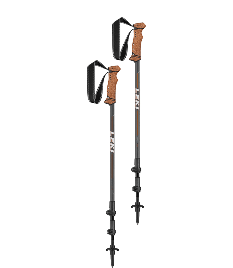 Leki Legacy Lite Cor-Tec Trekking Poles