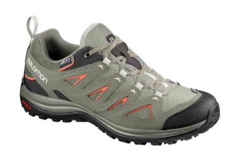 Salomon hiking shoe on sale