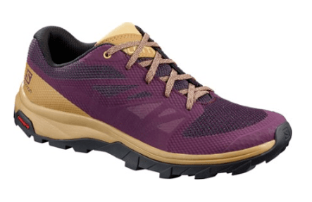 SAlomon clearance sale deals womens hiking shoes on sale