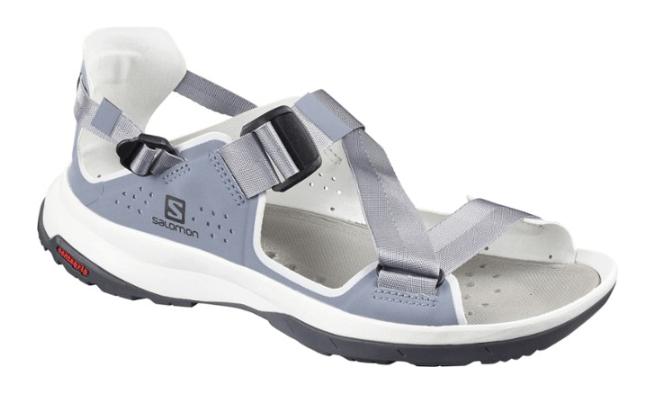 Salomon technical hiking sandal womens hiking shoes