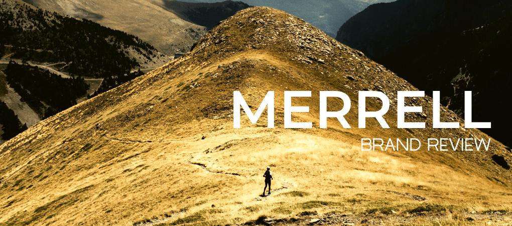 Merrell Review