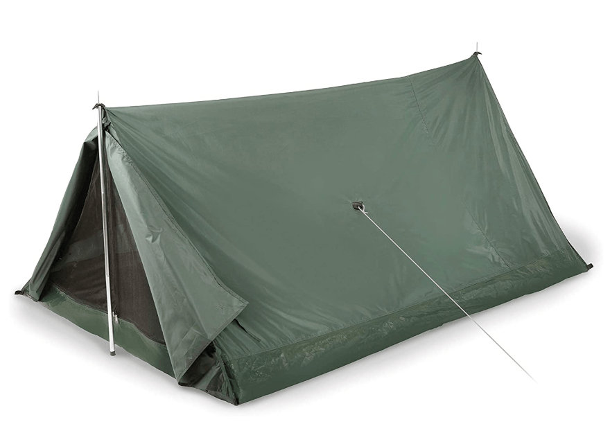 Definitive guide to tent types