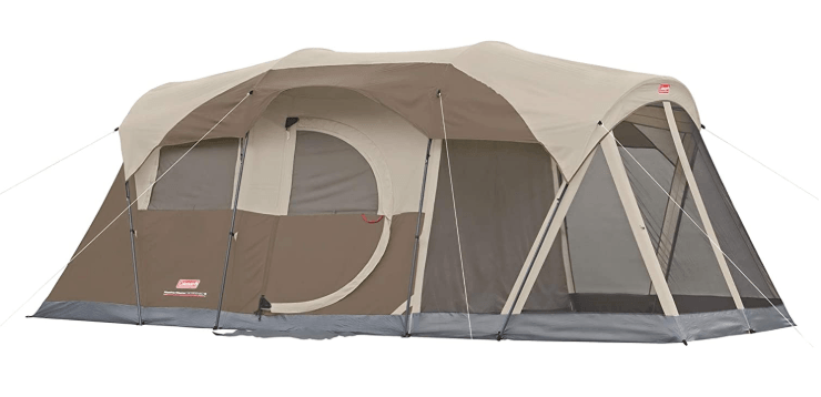 guide to tent types