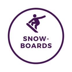 rei snowboards rei