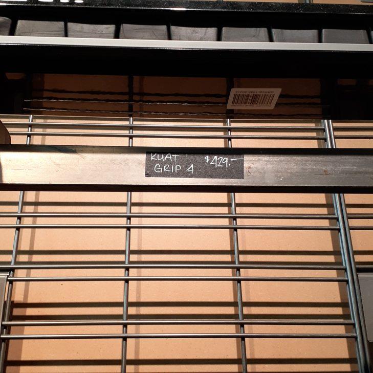 kuat grip 4 rei roof rack