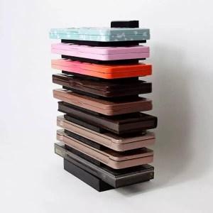 bella palette holder & storage