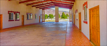 The children of the ICC families in Mexico are blessed to have a school facility on the El Oasis campus.
