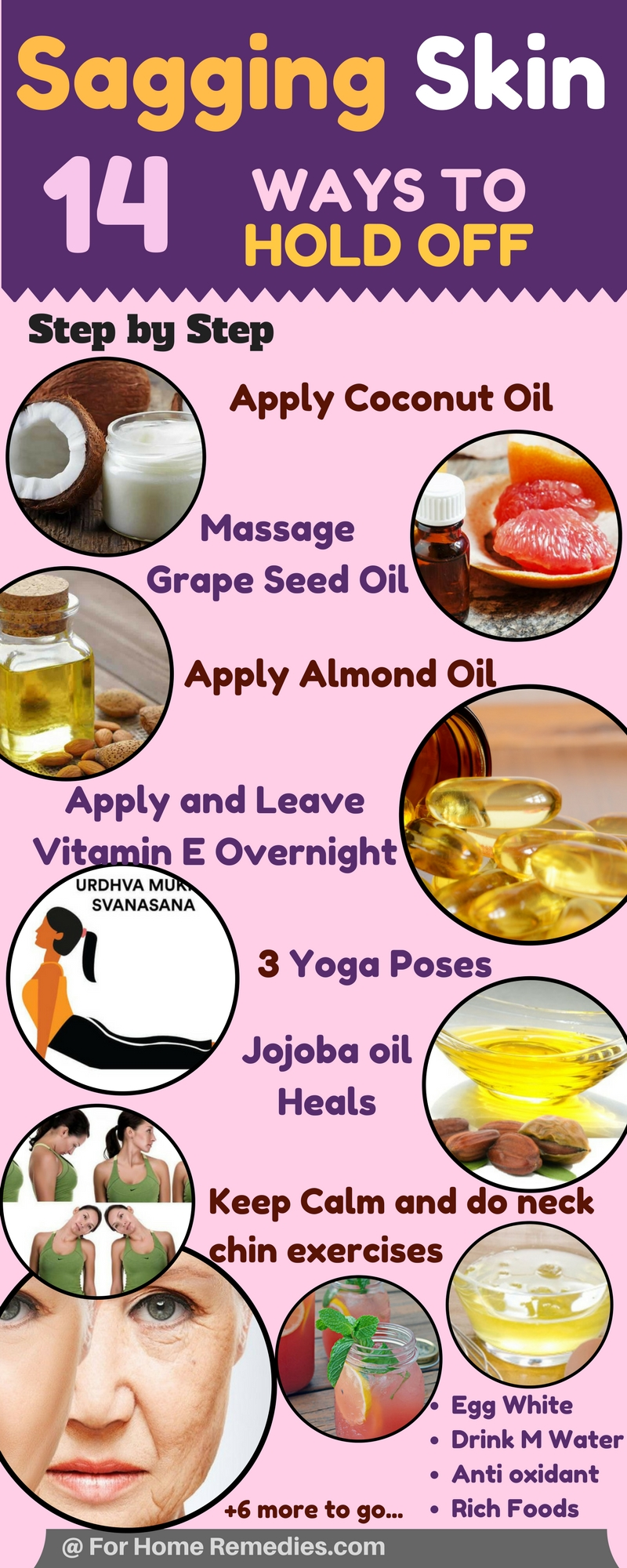 Hold Off My Aging Skin Home Remedies 14 Ways To Delay