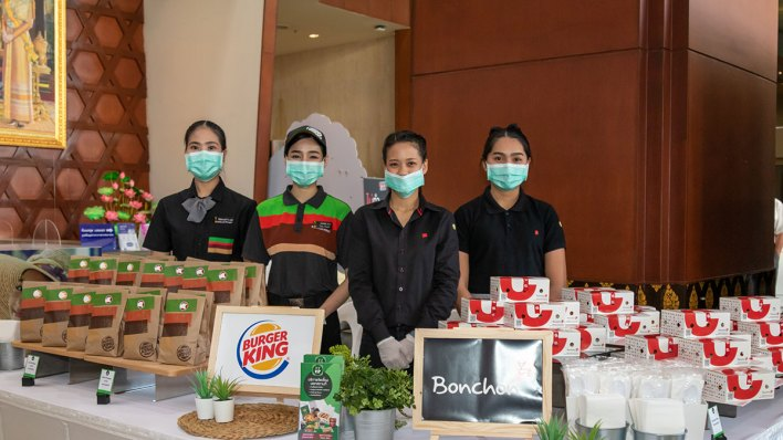 , Amazing Thailand SHA certification awarded to Minor Food Group restaurants and fast-food outlets, For Immediate Release | Official News Wire for the Travel Industry