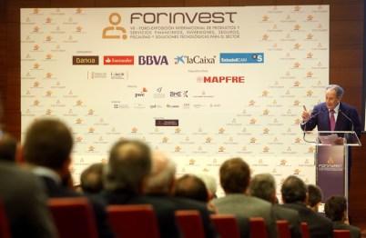 Noche de las finanzas. FORINVEST 2014
