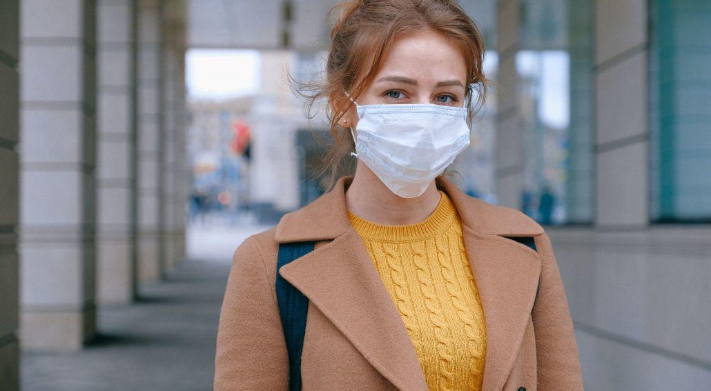 работа по време на пандемия