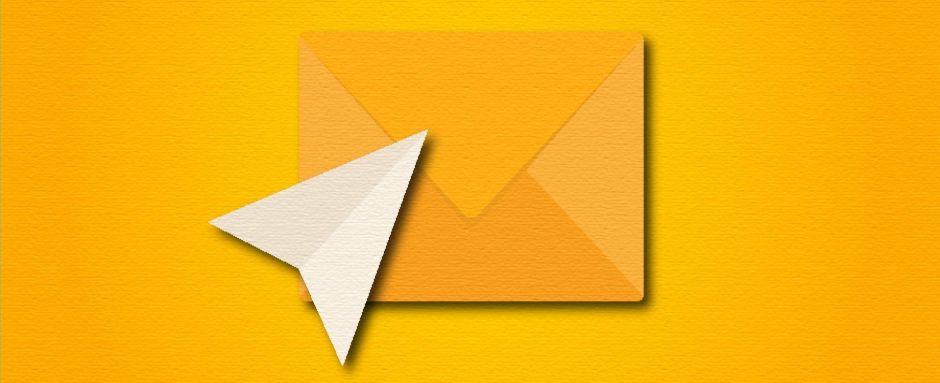 имейли - обратна връзка при отказ