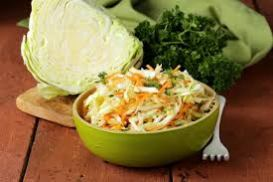 Coleslaw with a Kick-Kidney – Healthy Recipes