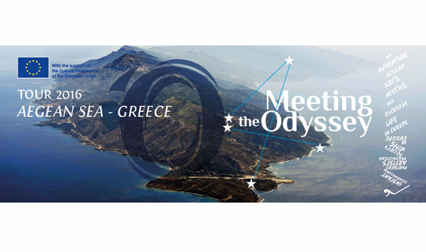 meeting the odyssey 1