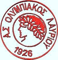 ΛΑΥΡΙΟΥ logo