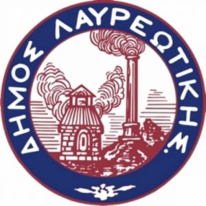 Λαυρεωτικής Logo