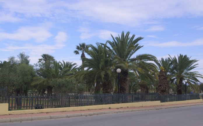 Λαυρίου 2004