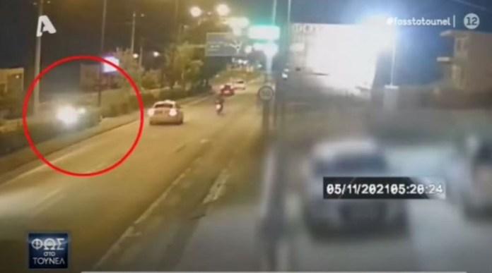 Γλυκά-Νερά:-Κάμερες-«έπιασαν»-το-αυτοκίνητο-των-δραστών-που-σκότωσαν-την-Καρολάιν-(βίντεο)
