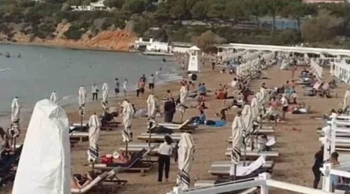 Οι-«χρυσές»-παραλίες-της-Ανατολικής-Αττικής-–-Τι-θα-πληρώσετε,-απαραίτητη-η-κράτηση