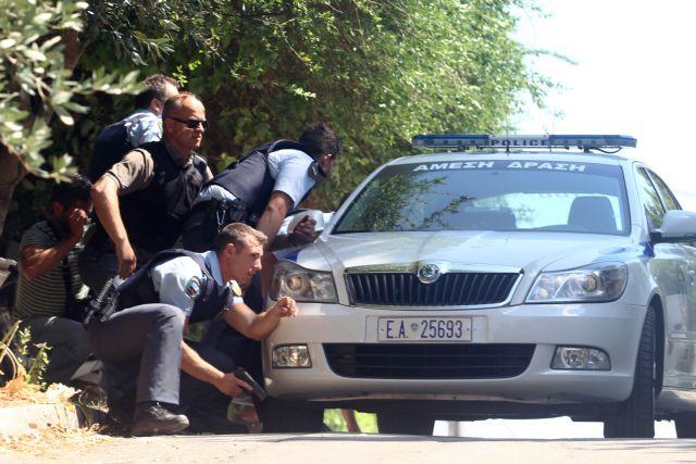Κορωπί:-Επεισοδιακή-σύλληψη-σκληρού-κακοποιού-που-παραλίγο-να-αιματοκυλήσει-την-Κηφισιά-το-2012
