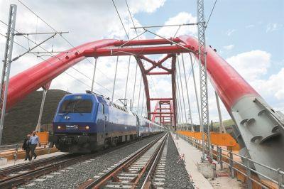 Σιδηρόδρομος-:-Αυτό-είναι-το-μεγάλο-στοίχημα- -Πότε-θα-«τρέξουν»-τα-έργα-ορόσημο