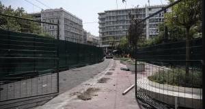 Κυκλοφοριακές-ρυθμίσεις-σε-Σύνταγμα,-Παιανία-και-Εθνική-Οδό-Αθηνών-–-Λαμίας