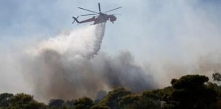 Δραματική-η-κατάσταση-από-την-πυρκαγιά-στα-Βίλια,-εκκενώθηκαν-5-οικισμοί-και-γηροκομείο
