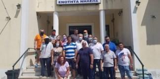 Δήμος-Λαυρεωτικής:-Αποστολή-ανθρωπιστικής-βοήθειας-προς-τις-πληγείσες-περιοχές-της-βόρειας-Εύβοιας