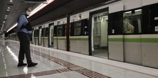 Μετρό,-Προαστιακός:-Κυκλοφοριακές-ρυθμίσεις-–-Μόνο-με-λεωφορείο-στο-αεροδρόμιο