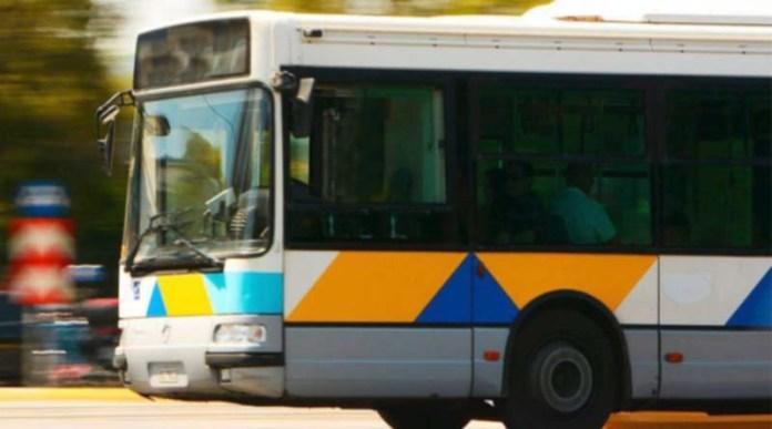 Σπάτα:-Μόνο-με-λεωφορείο-η-πρόσβαση-στο-αεροδρόμιο-«Ελευθέριος-Βενιζέλος»