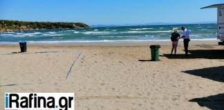 """Αποκλειστικό:-Με-αυτή-την-απόφαση-η-παραλία-""""Φίλιππας""""-δόθηκε-στη-Ραφήνα!-(έγγραφα)"""