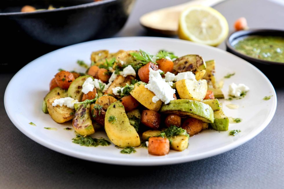 carrot-top-chimichurri